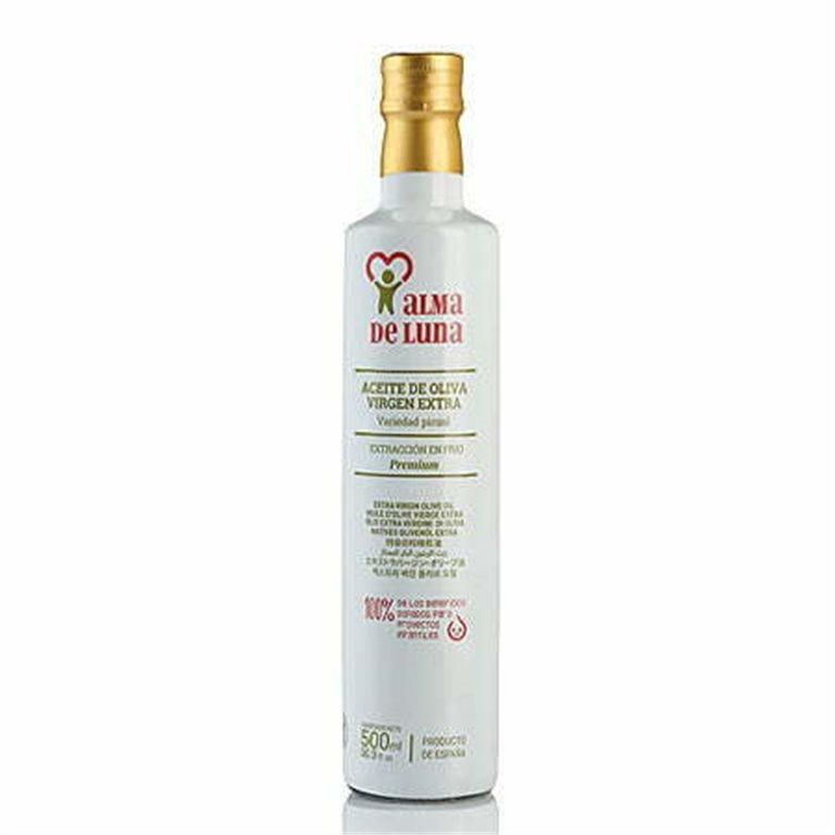 Aceite de Oliva Virgen Extra (Premium) 500 ml