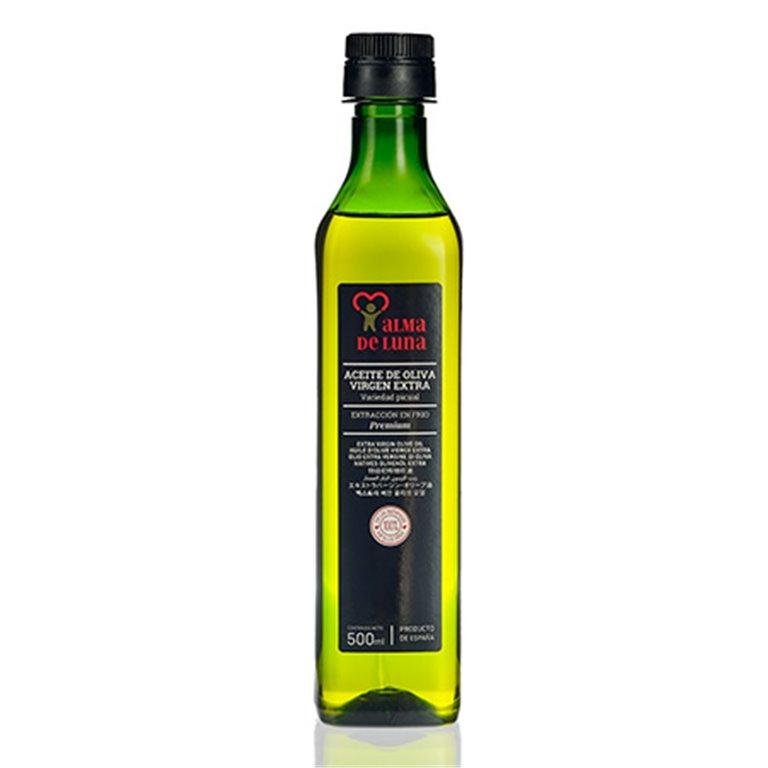 Aceite de Oliva Virgen Extra (Premium) 500 ml PET