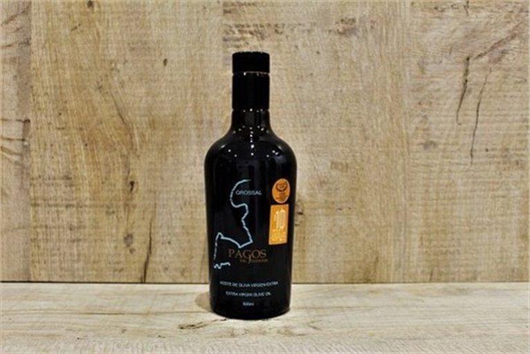 Aceite de Oliva Virgen Extra Premium Grossal