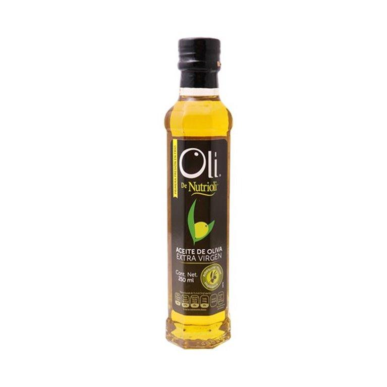 Aceite de Oliva Virgen Extra - Trufa Negra- García de la Cruz 250 ml, 1 ud