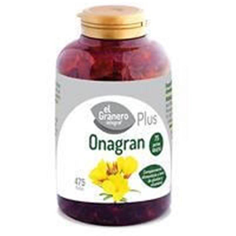 Aceite de Onagra (Onagran), 300 gr