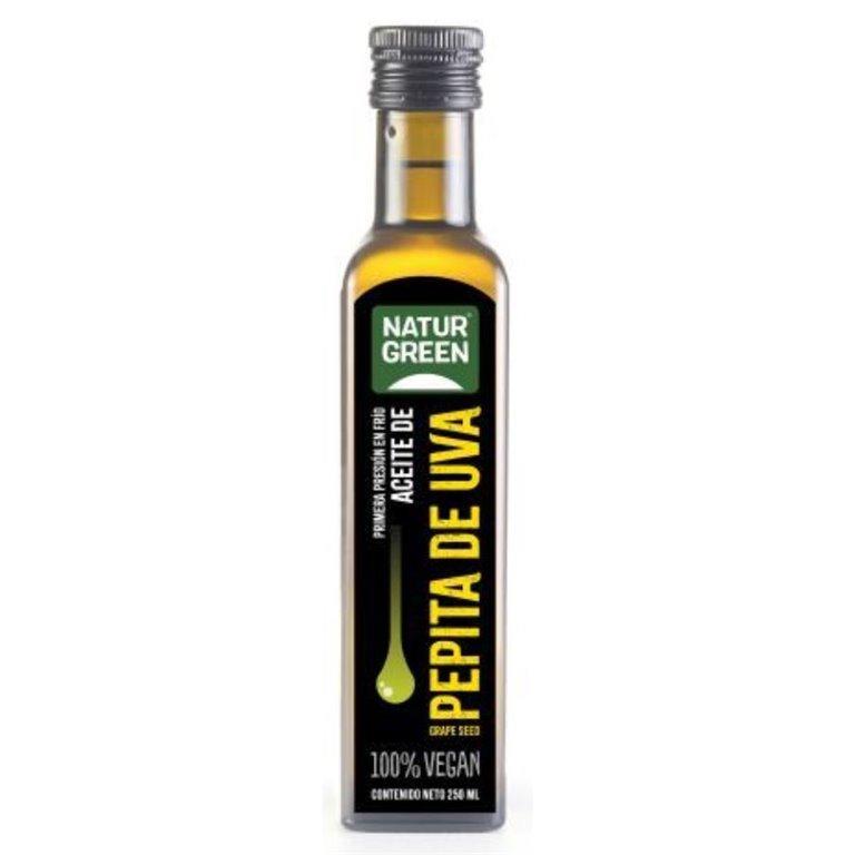 Aceite de Pepita de Uva Bio 250ml