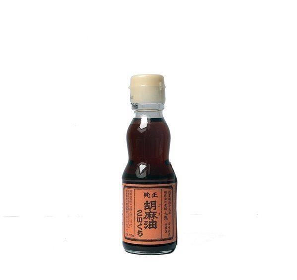 Aceite de Sésamo 170gr