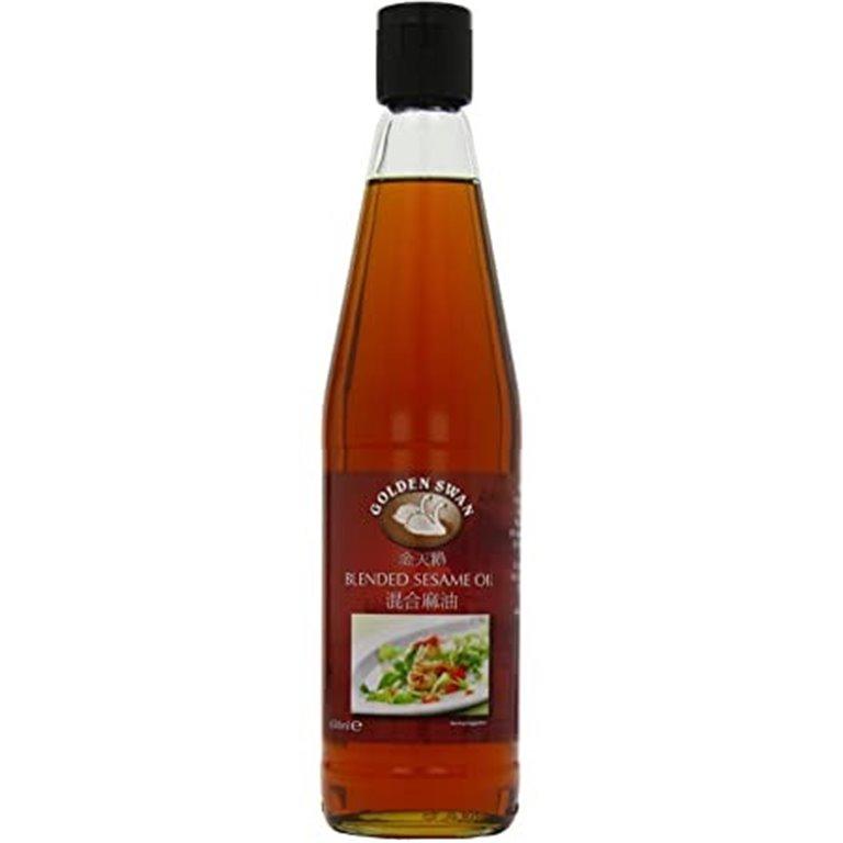 Aceite de Sésamo Mezclado 650ml