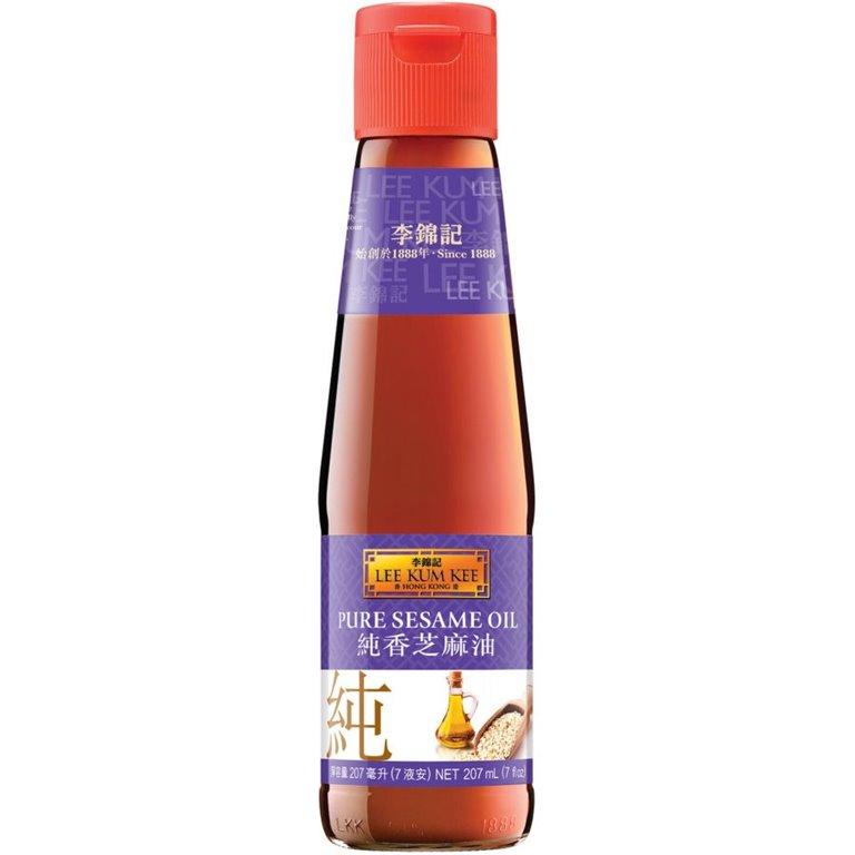 Aceite de Sésamo Puro 207ml