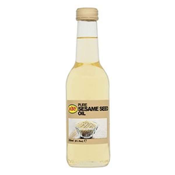 Aceite de Sésamo Desodorizado 250ml