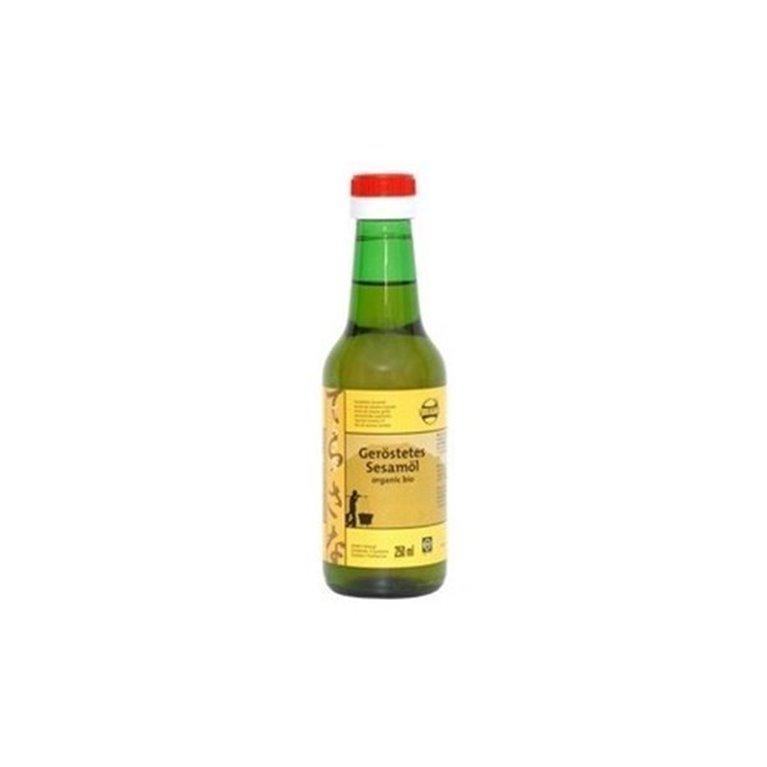 Aceite De Sesamo Tostado 1ª Presion Frio, 1 ud
