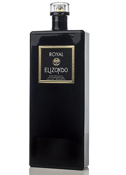 Aceite elizondo  Royal Estuche 500ml.
