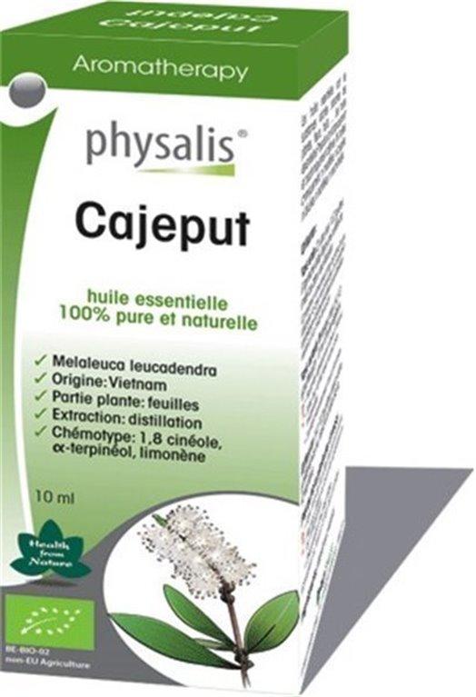Aceite Esencial Cajeput