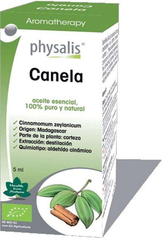 Aceite Esencial Canela, 1 ud