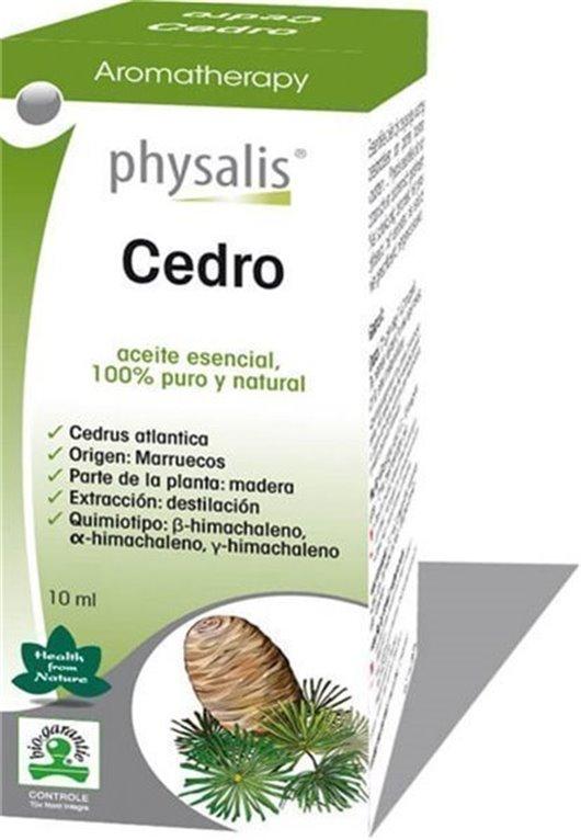 Aceite Esencial Cedro