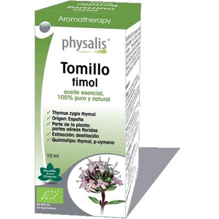 Aceite esencial de tomillo, 1 ud