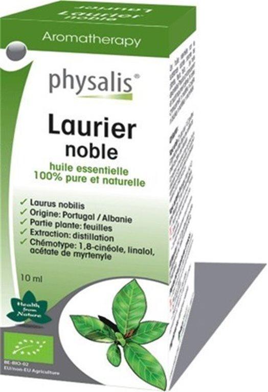 Aceite Esencial Laurel