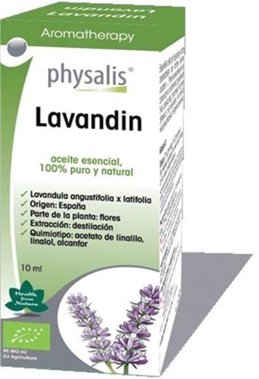 Aceite Esencial Lavandin