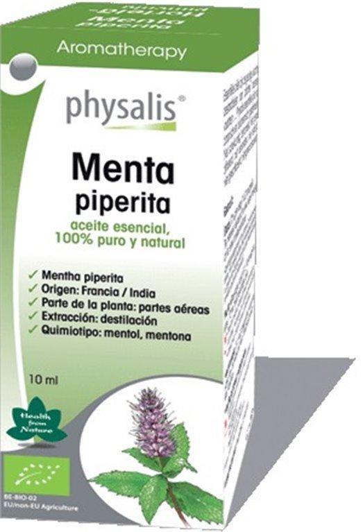 Aceite Esencial Menta Piperita, 1 ud