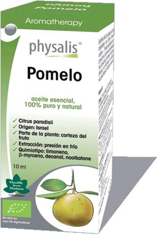 Aceite Esencial Pomelo, 1 ud