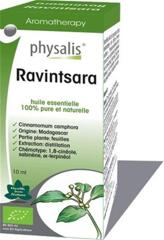 Aceite Esencial Ravensara, 1 ud