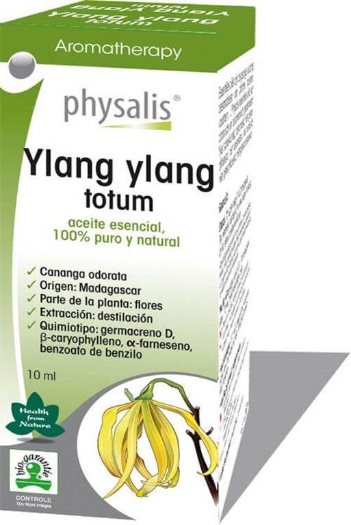 Aceite Esencial Ylang Ylang, 1 ud