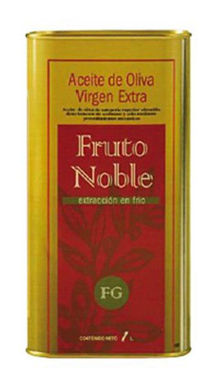 Aceite  Fruto Noble 5 Litros, 1 ud