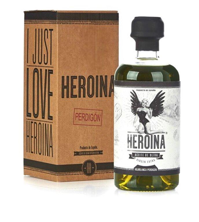 Aceite Hojiblanca Perdigón