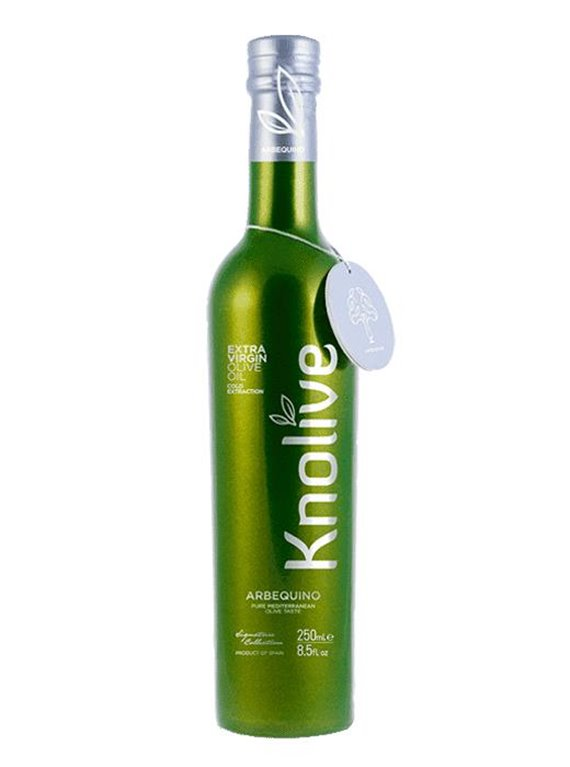 Aceite Knolive Arbequino