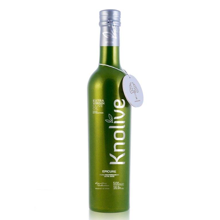 Aceite knolive epicure 50 cl