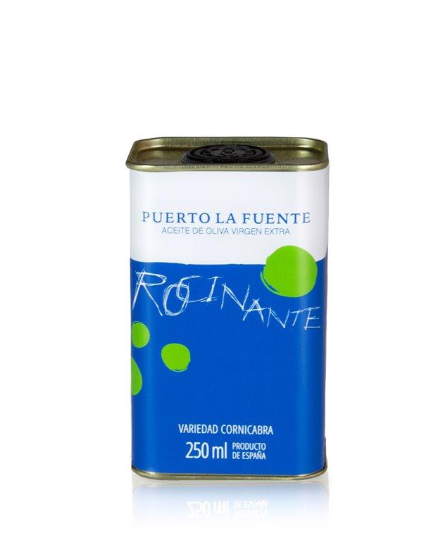 Puerto la Fuente - Aceite Lata Cornicabra