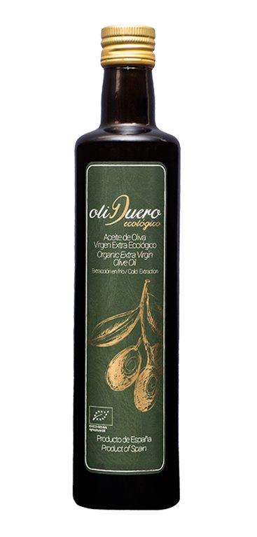 'Aceite OliDuero Ecológico 250 ml