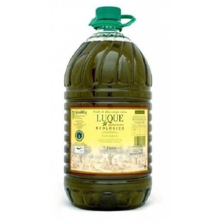 Aceite Oliva 1ª Extraccion Frio Pet, 1 ud