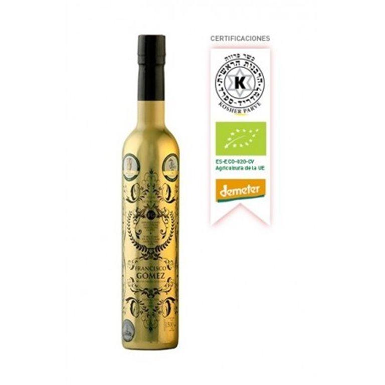 Aceite Oliva Virgen Extra Gold 1ª Extracción Frío, 1 ud