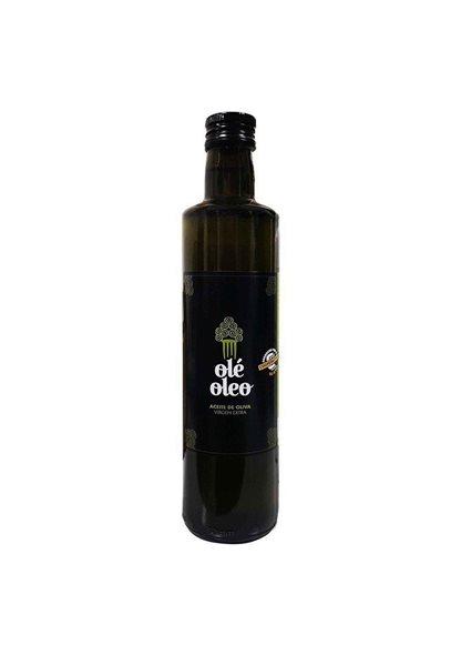Aceite oliva Virgen Extra (Olé Oleo)