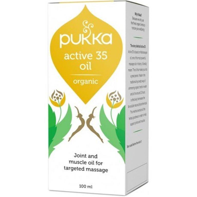 Aceite para masajes, 1 ud