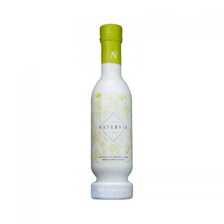 Aceite Premium al Limón,  Aceite de Oliva Virgen Extra