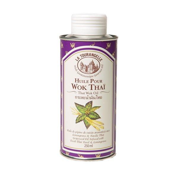 Aceite Thai Wok
