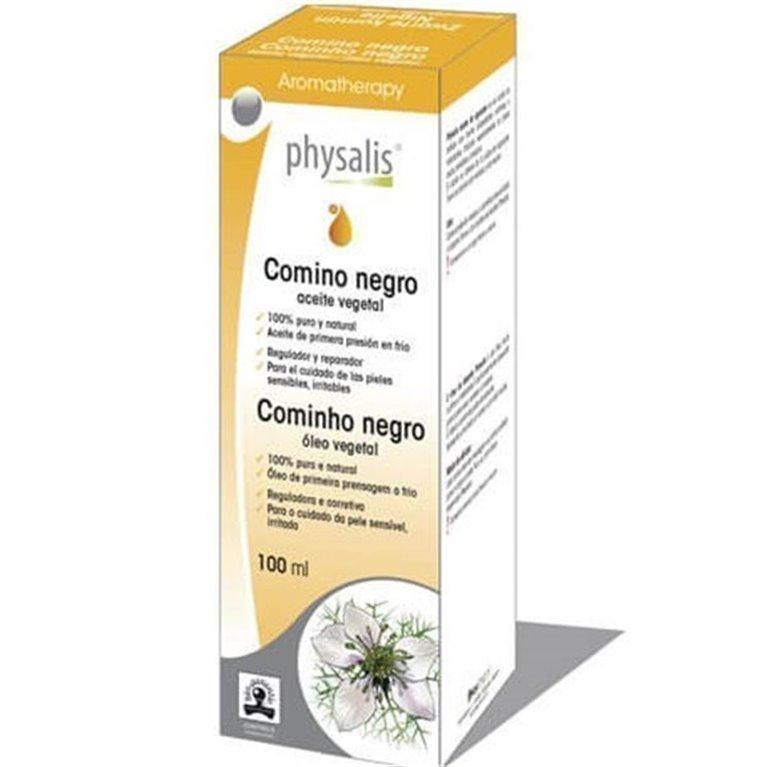 Aceite Vegetal De Comino Negro, 1 ud