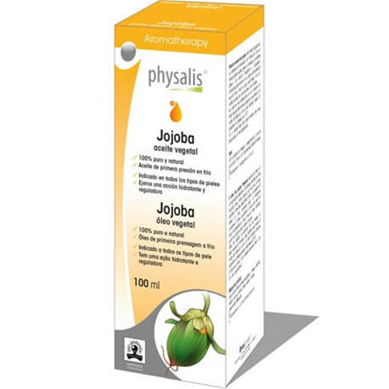 Aceite Vegetal De Jojoba, 1 ud