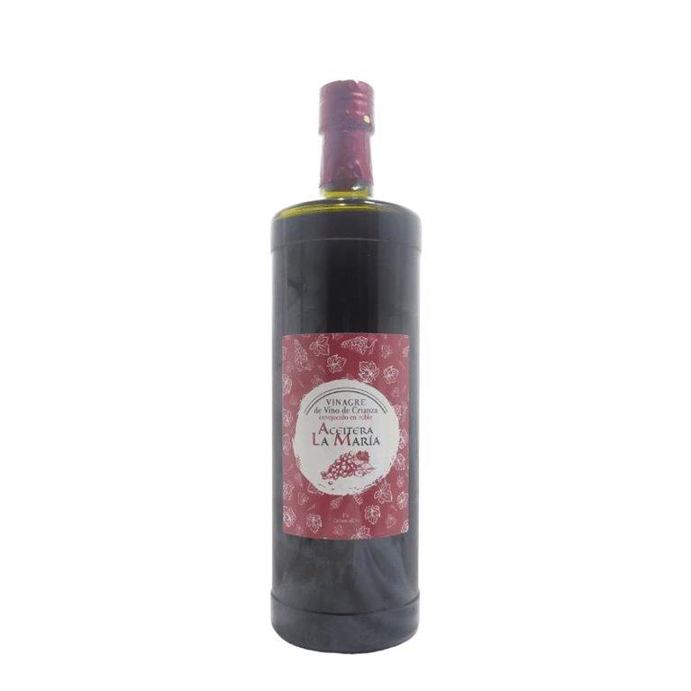 Wine Vinegar 1L Cristal