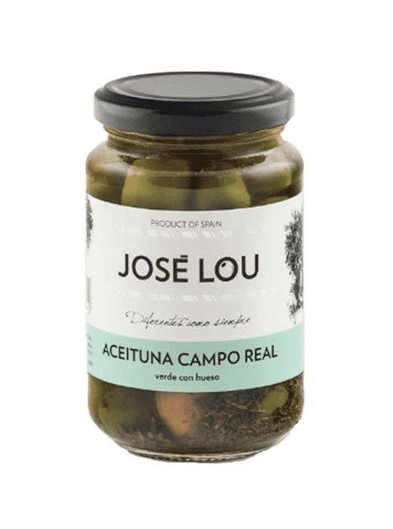 Aceituna Campo Real José Lou