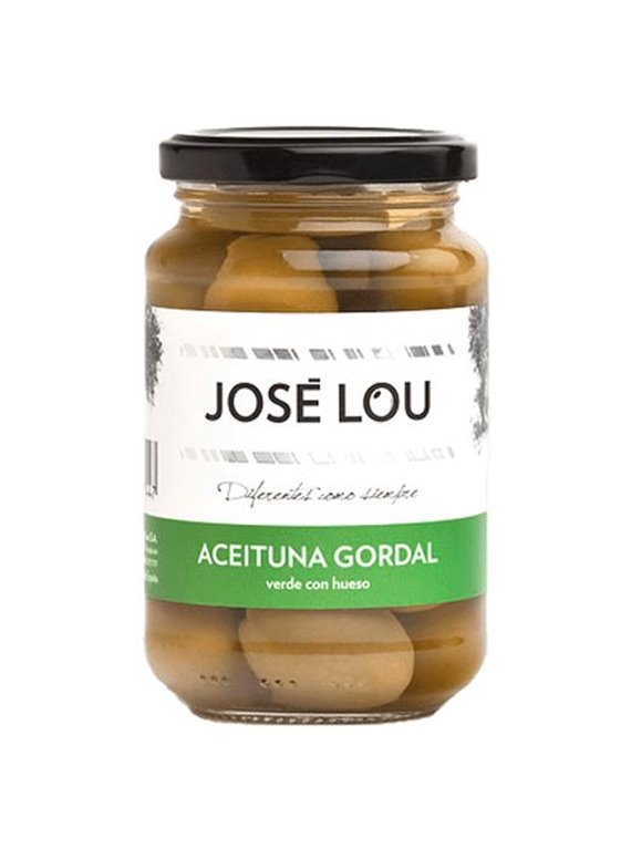 Aceituna Gordal José Lou