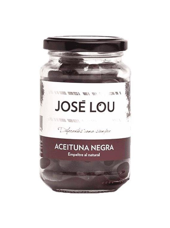 Aceituna Negra José Lou, 1 ud