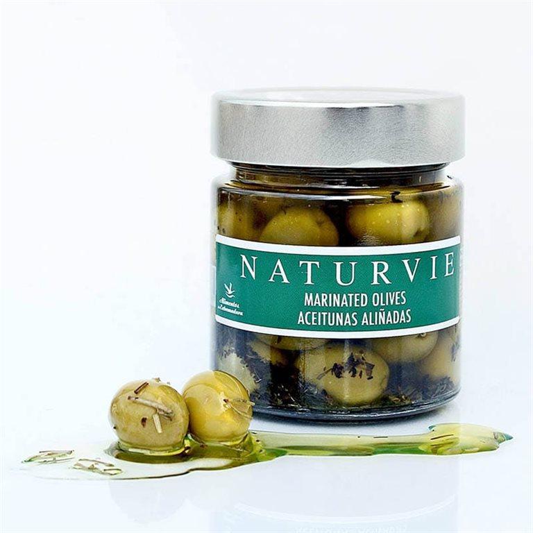Naturvie Dressed Olives
