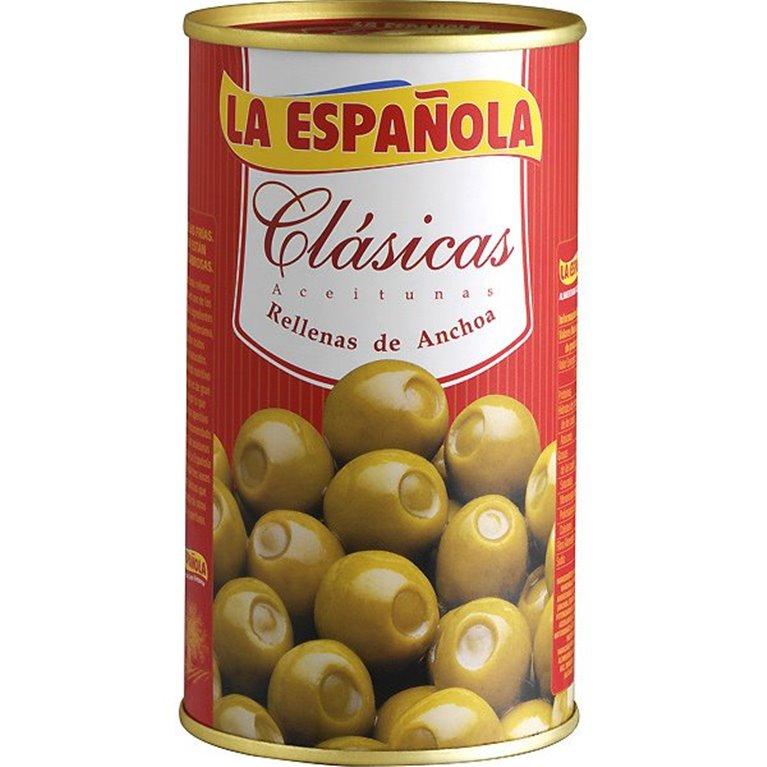 LaEspañola - Aceitunas clásicas, 1 ud