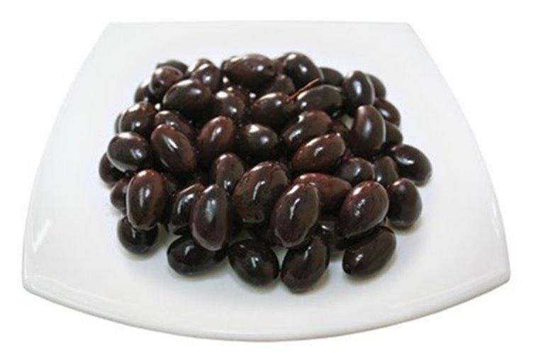 Aceitunas de Aragón