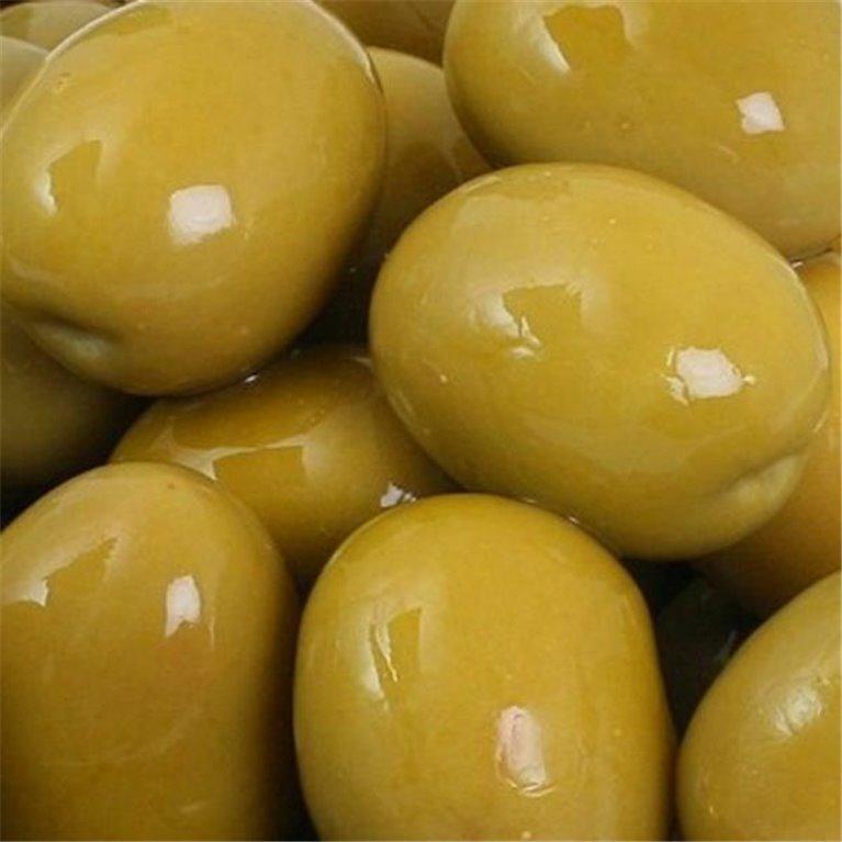 Aceitunas Rellenas Anchoa 370 ml.