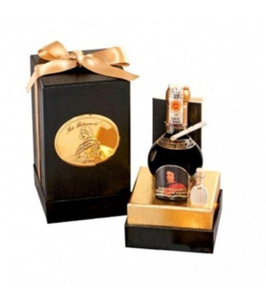 Aceto Balsámico Tradicional de Módena DOP - Luxury 10cl. Aceto Balsámico del Duca. 1ud