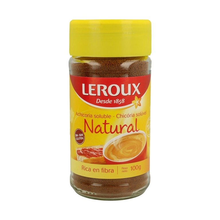 Achicoria Soluble Bio 100g