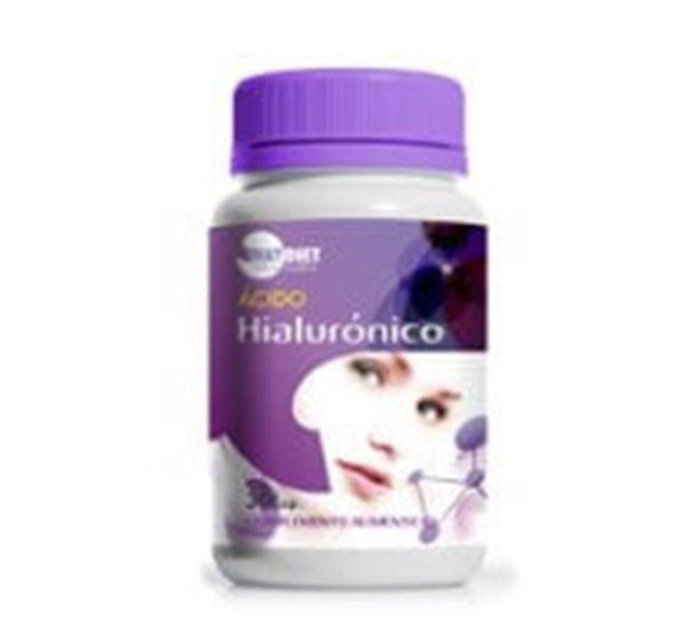Acido Hialurónico, 100 gr