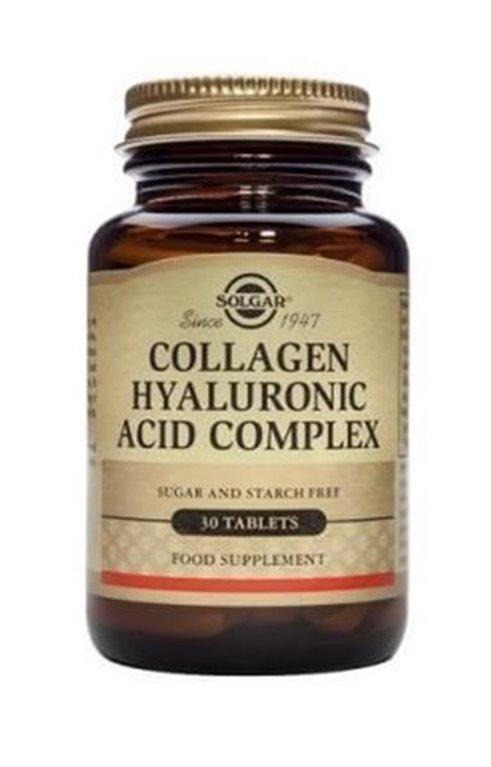 Acido Hialurónico Complex, 150 gr