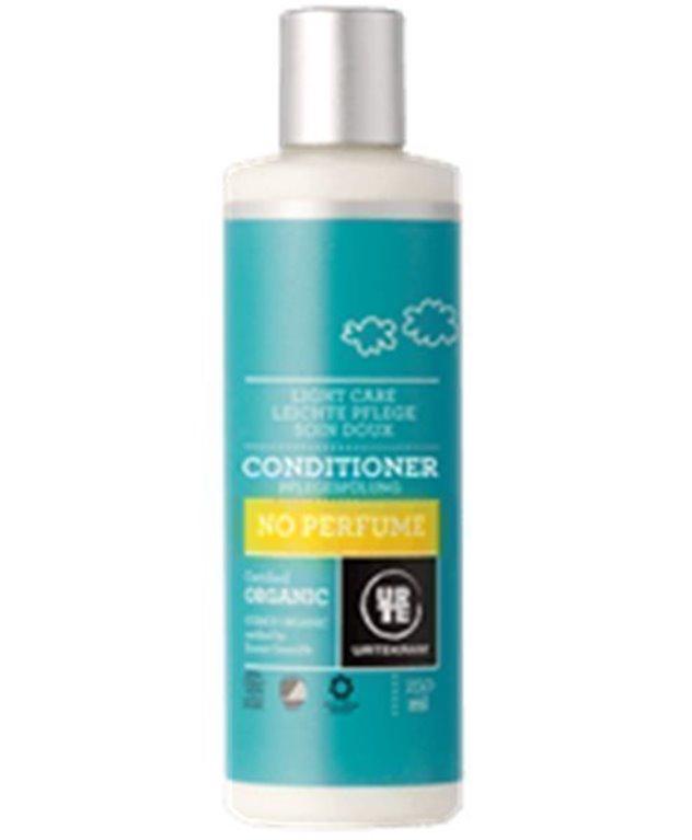 Acondicionador Ecológico Sin Perfume, 1 ud
