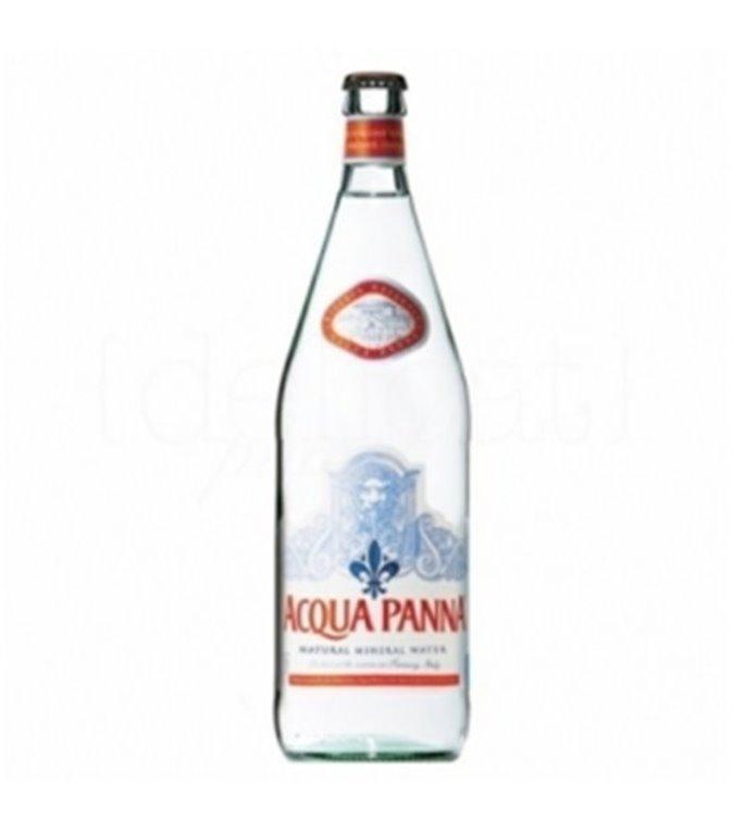 Acqua Panna sin gas (cristal) 50cl. Acqua Panna. 24un.